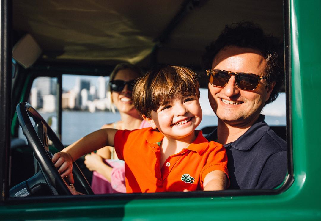 How to customize your classic Land Cruiser for family-friendly fun
