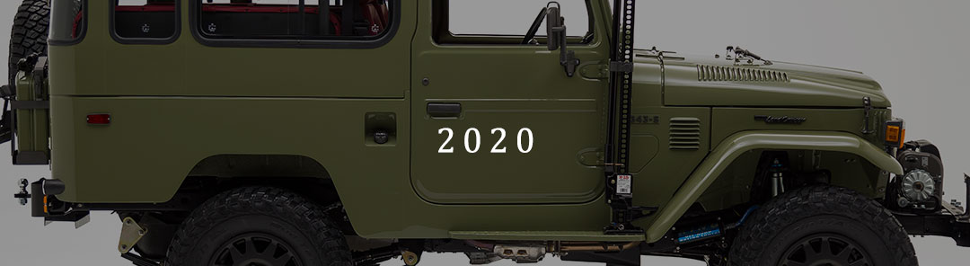 The FJ Company 2020